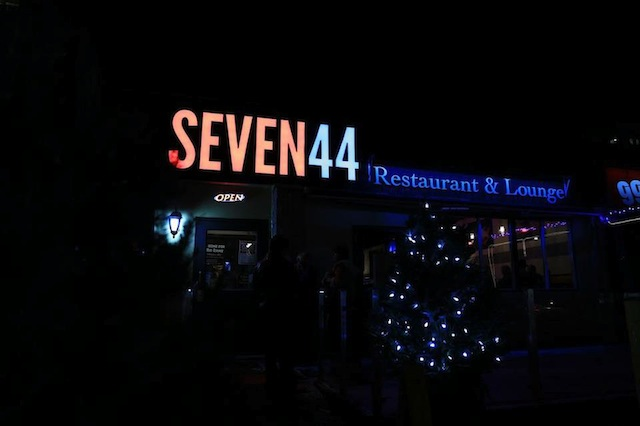 Seven44 | Third Sunday of each month