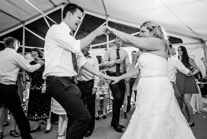 Testimonials Kim & Company Toronto Wedding band