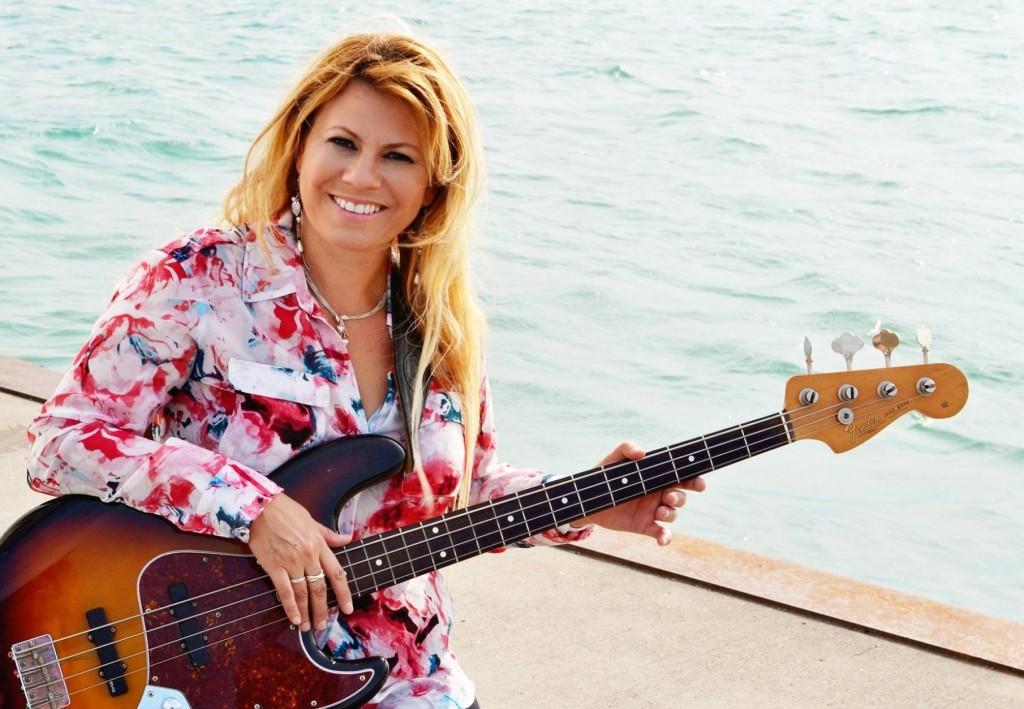 Kim Schofield, Leader/bassist