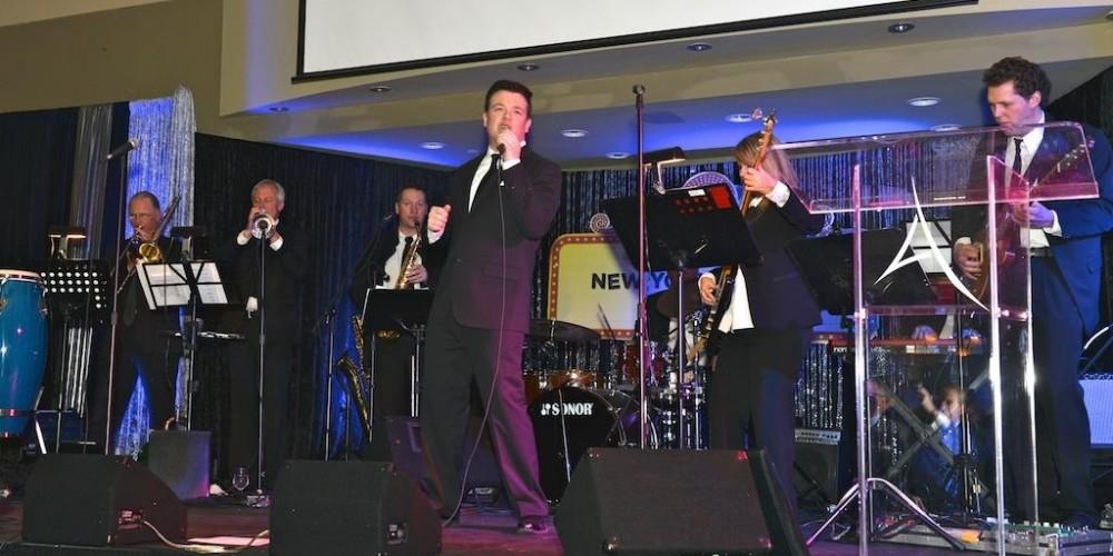 Kim & Company Toronto Band