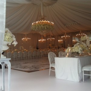 Kim & Company Ashleigh & Steve's wedding Wedluxe